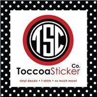 Toccoa Sticker Company