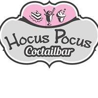 Hocus Pocus Coctailbar