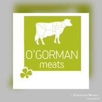 O Gorman Meats