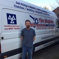 Tim Bingham Mobile Mechanic
