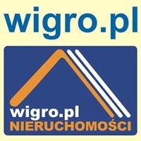 wigro.pl  Nieruchomosci  Wigro- Groszyk