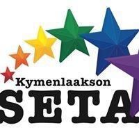 Kymenlaakson SETA ry