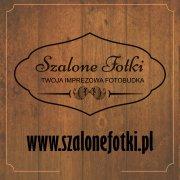 Fotobudka Szalone Fotki - napis Love & Miłość - Warszawa wynajem
