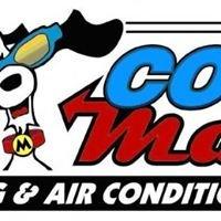 Cool Max, Inc.