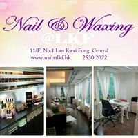 Nail & Waxing @LKF