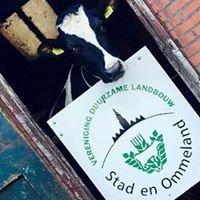 Vereniging Duurzame Landbouw Stad en Ommeland