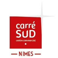 Carré Sud - Centre commercial