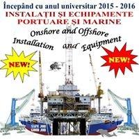 Instalatii si Echipamente Portuare si Marine - IEPM