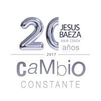 Jesús Baeza Hair Coach