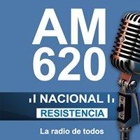 Radio Nacional Resistencia