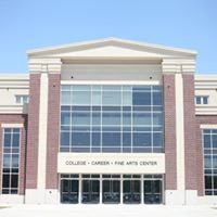 Dorman High School College Career Fine Arts Center