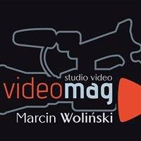 Videomag Marcin Woliński
