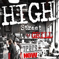 High Street Grill