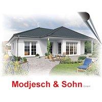 Bauunternehmen Modjesch & Sohn GmbH