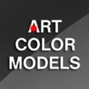 ART COLOR MODELS