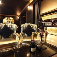 The Bar and The Restaurant by Moet & Chandon