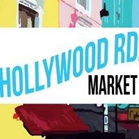 Hollywood rd Markets