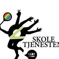 Skoletjenesten, LGBT+ Ungdom