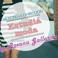 Estudio de Moda by Roxana Gallardo