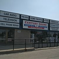 Century Sound Sales And Service