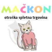 Otroška trgovina Mačkon