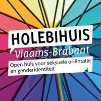 Holebihuis Vlaams-Brabant