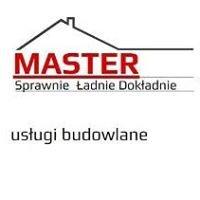 Master usługi budowlane