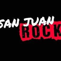 SAN JUAN ROCK