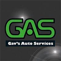 Gavs Auto Services