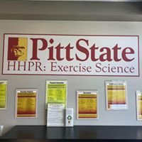 Pitt State Exercise Science