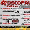 Disco Paluba Sobeslav