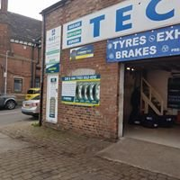 Tyre Exhaust & Clutch Centre