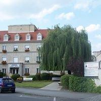 Krankenhaus Dresden Neustadt