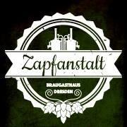 Zapfanstalt