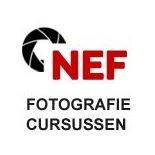 NEF Fotografie cursussen