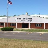 Vostermans Ventilation, Inc.