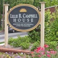 Lillie R. Campbell House