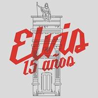 Elvis Rockandbar