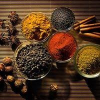 Kardamon - przyprawy świata i żywność wegańska
