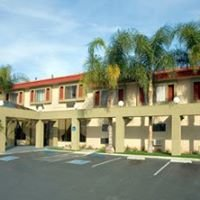 Howard Johnson Hotel Reseda California