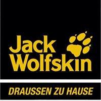Jack Wolfskin Store Mayrhofen