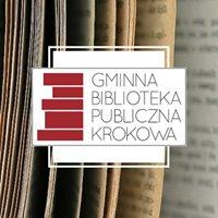 Gminna Biblioteka Publiczna Krokowa