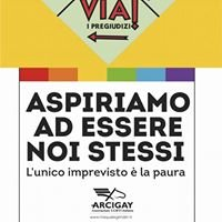 Arcigay Modena Matthew Shepard