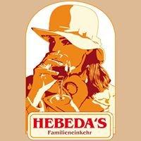 Hebedas