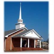 Old Suwanee Baptist Church