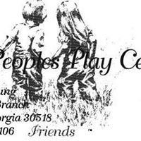 Little Peoples Play Center Daycare