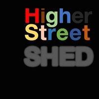 High Street SHED, Swansea