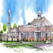 Crescent Community Center - New Mesjid