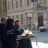 Cafe Neustadt