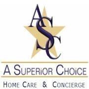 A Superior Choice Home Care and Concierge